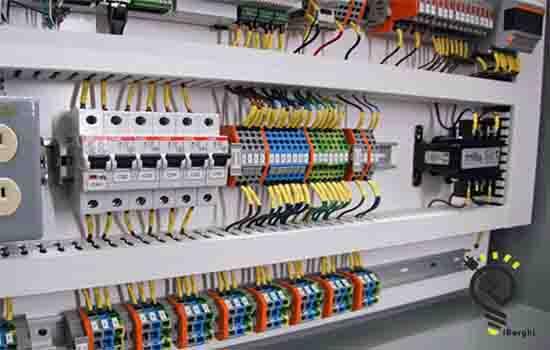 معرفی انواع تابلو برق