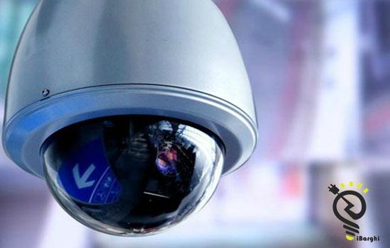 نصب و عیب یابی دوربین های مداربسته