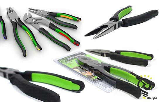 ابزار های مورد نیاز برای برقکاران